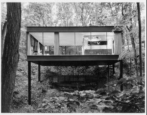 Cameron's house