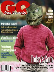 Gorn Quarterly