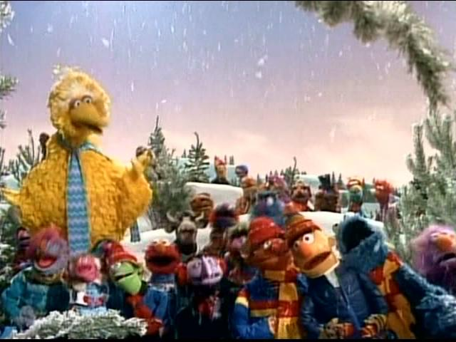 a muppet family christmas for all of us showbits - Muppets Family Christmas